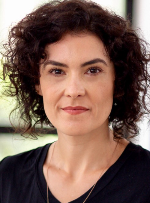 Ms Priscilla Carvalho