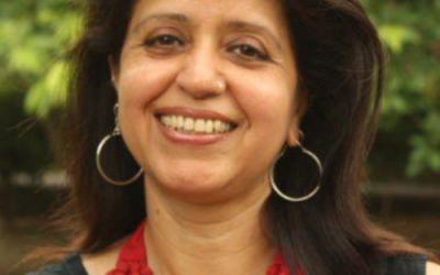Ms Puneeta Roy