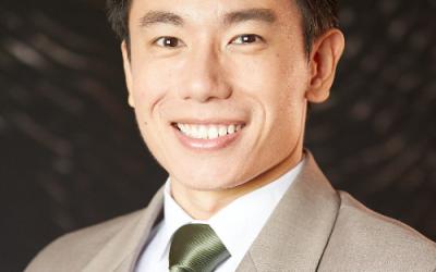 Mr Edward Choy