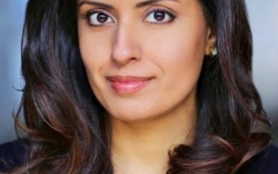 Ms Joti Patel